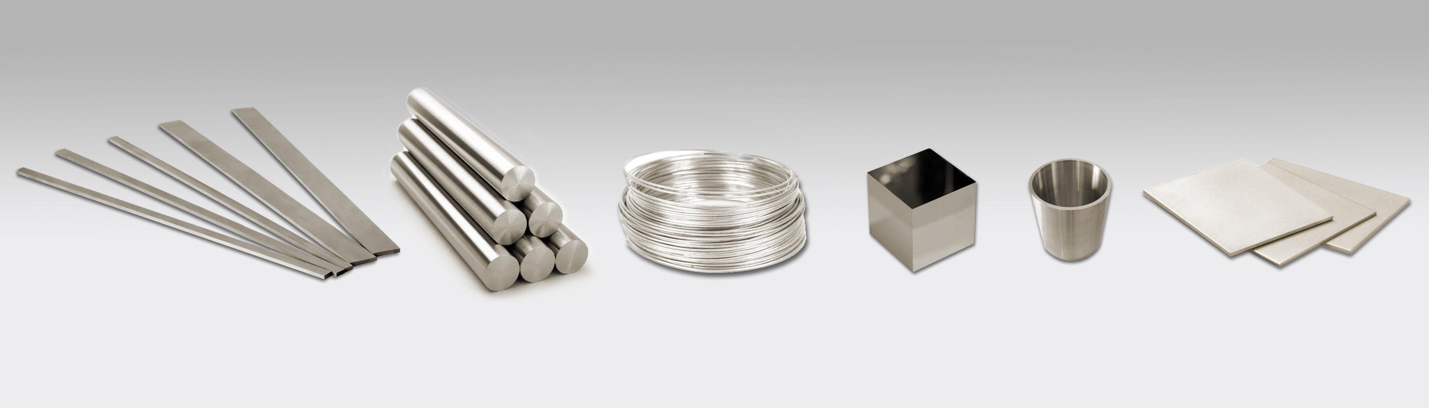 Future Alloys Special Metals UK Supplier